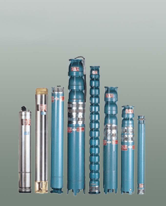 三相潜水泵配电柜接线图
